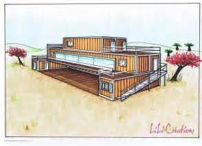 Home Concept Design Guadeloupe entreprise et maison container le blog de elise fossoux