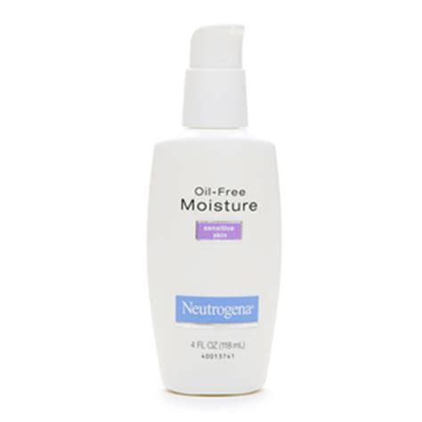 Review Neutrogena Moisture Shoo by Neutrogena Free Moisture For Sensitive Skin Reviews In