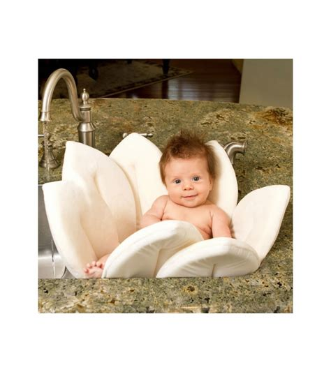 blooming bathtub blooming bath baby bath ivory
