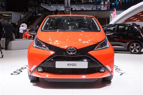 Toyota Global Toyota Global Site 84th Geneva International Motor Show