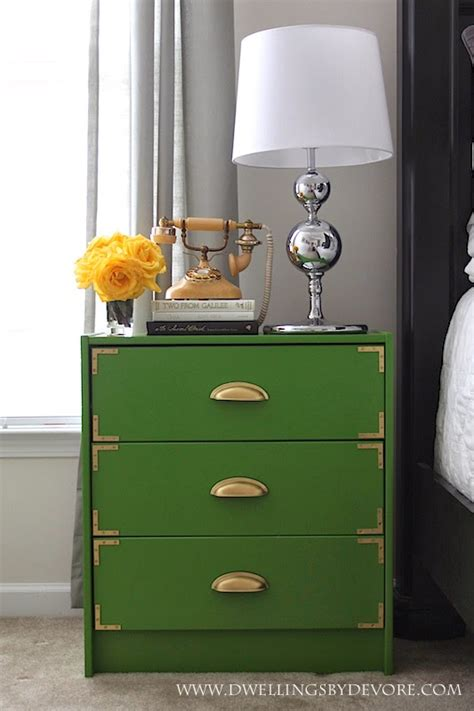ikea hack dresser 15 diy furniture projects classy clutter