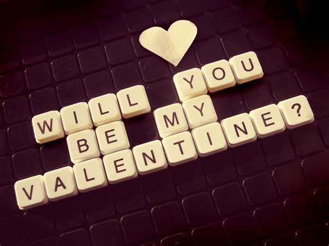 Where Will You Be On Valentines Day by Will You Be My Pictures Photos And Images For