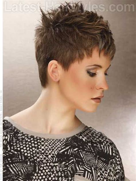 plaiting and styling pixie cuts pixie cut styles you have to see short hairstyles 2017