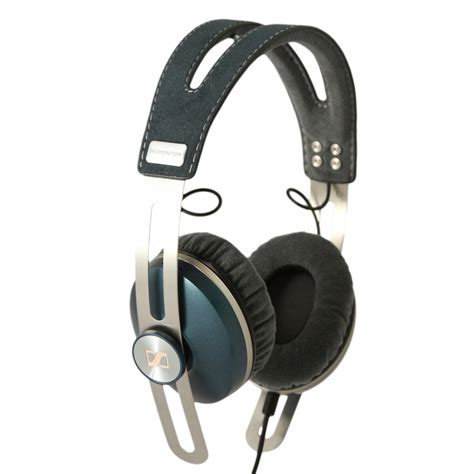 sennheiser momentum headphones sennheiser momentum on ear headphones review samma3a tech