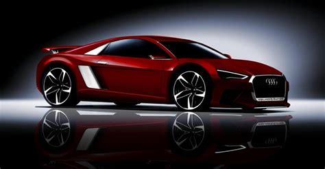 carros de lujo deportivos 2015 imagui audi r8 2015 el nuevo dise 241 o de este auto deportivo