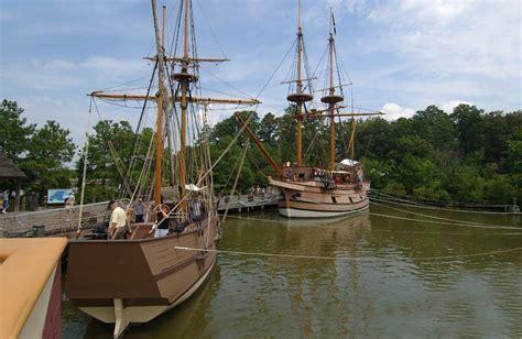 a2 williamsburg virginia guide ships jamestown settlement 0890 r2 williamsburg virginia