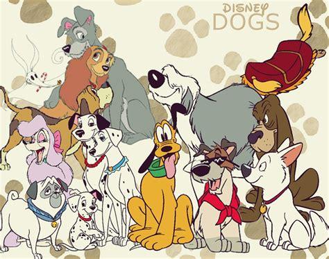 disney dogs disney dogs disney fan 29223382 fanpop