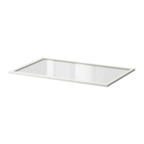 komplement glass shelf 39 3 8x22 7 8 quot ikea