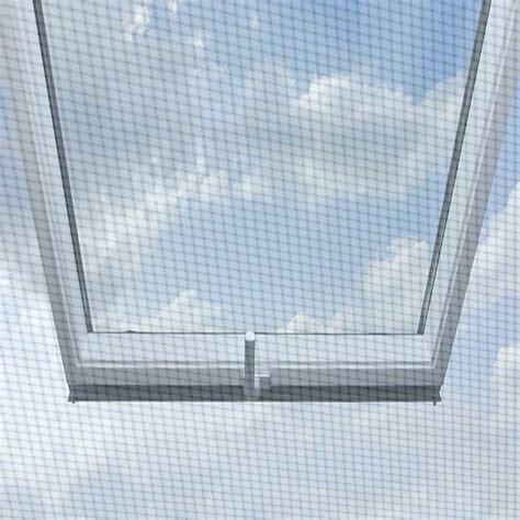 fliegengitter dachfenster insektenschutzrollo kaufen