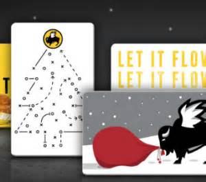 Buffalo Wild Wings Gift Card Promotion - buffalo wild wings blazin bonus gift card promotion mail in freebieshark com