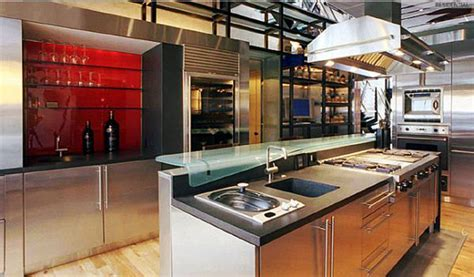creative kitchen designs 15 creative kitchen designs for your inspiration fooyoh