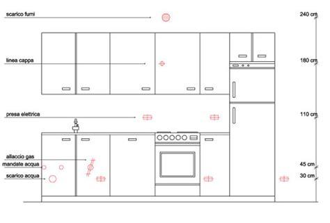 costo montaggio cucina ikea impianti della cucina come predisporli guida per casa