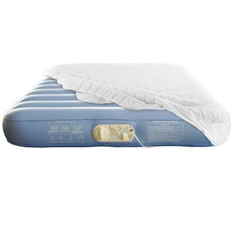 aerobed  commercial grade air inflatable mattress