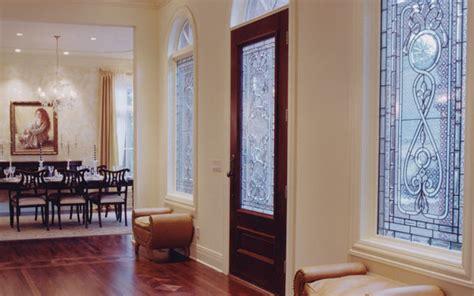 decorative windows house plans