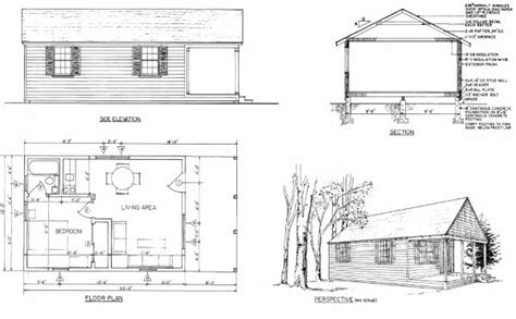 Free Log Home Floor Plans - log home plans 11 totally free diy log cabin floor plans