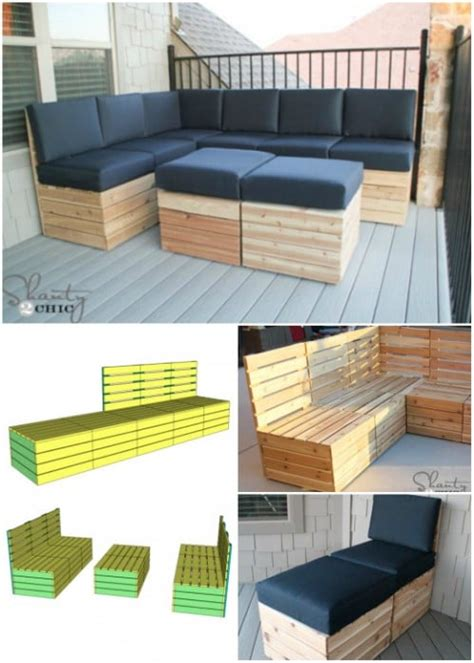 Pallet Furniture Diy Projects Craft Ideas How To S For 35 Ingenious Outdoor Pallet Projects For All Types Of Diyers Diy Crafts