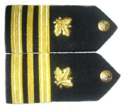 Lt Cp Navy us navy shoulder boards lt commander supply corp cp made