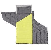 Coleman Adjustable Comfort Sleeping Bag by Coleman Adjustable Comfort Big Sleeping Bag