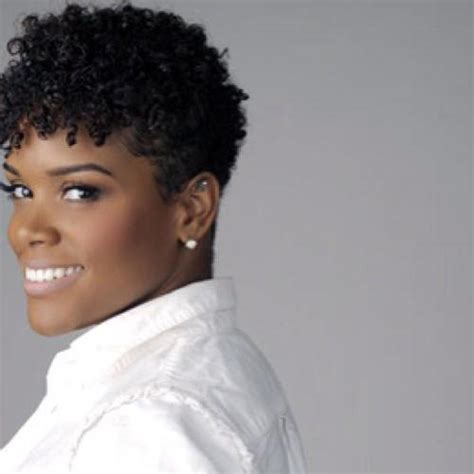 tapered natural hairstyles for black women short tapered natural hairstyles the big chop