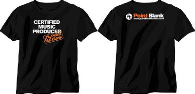 T Shirt Ponit Balnk production and more grab yourself a free point