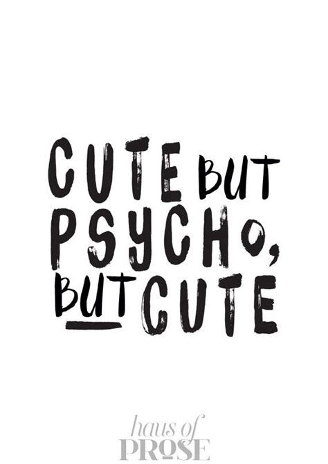 But Psycho fashion quotes but psycho but fashion quote