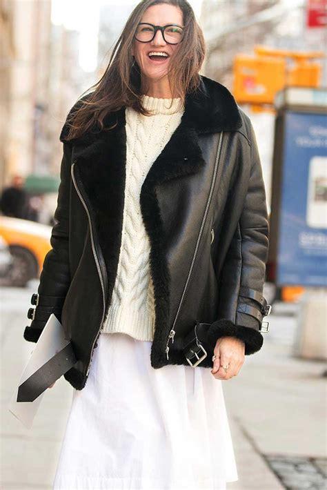 Nyfw Day Four by Lo Mejor Style De Nueva York Para Tus Tenidas