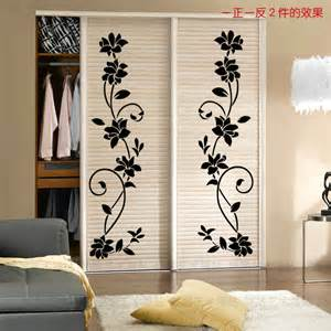 pillar wall stickers wallpaper sticker wardrobe