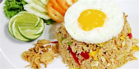 resep cara membuat nasi goreng gila pedas enak resep resep cara membuat nasi goreng spesial lebih enak resep