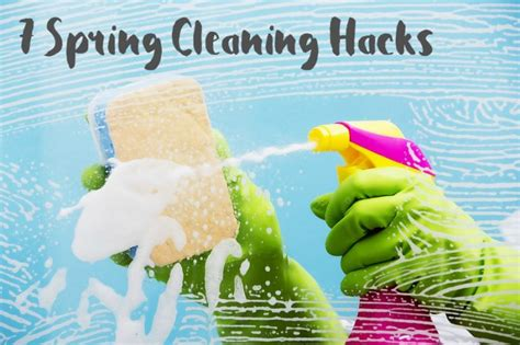 spring cleaning hacks 7 spring cleaning hacks not quite susie homemaker