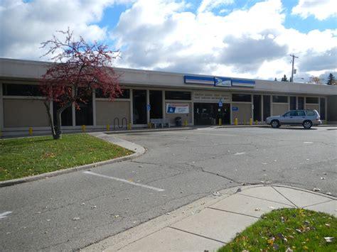 Lansing Post Office by East Lansing Michigan Post Office Post Office Freak