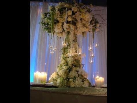 Country Wedding Reception Decorations Wedding Buffet Ideas Using Candles For Wedding Buffet