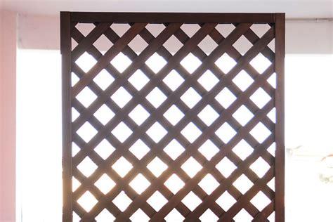 separe da giardino divisori in legno da giardino paravento frangisole separ 233