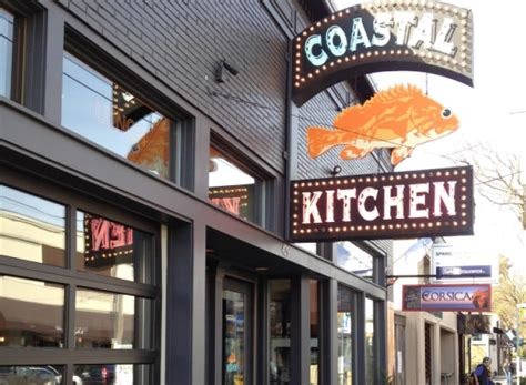 coastal kitchen seattle wa what to do in seattle for families travelage west