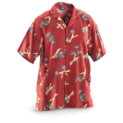 bahama shirts bahama shirt 216787 shirts at sportsman s guide
