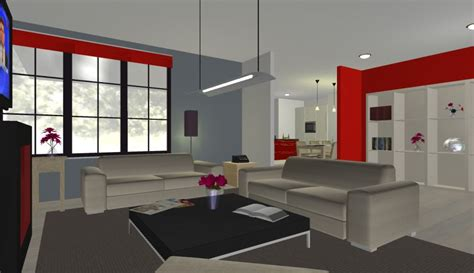 3d Interior Design Living Room by 3d Visualization Brings Design To Veetildigital