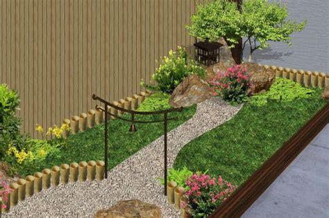 arreglos adornos y decoraciones para jardines 183 ideas