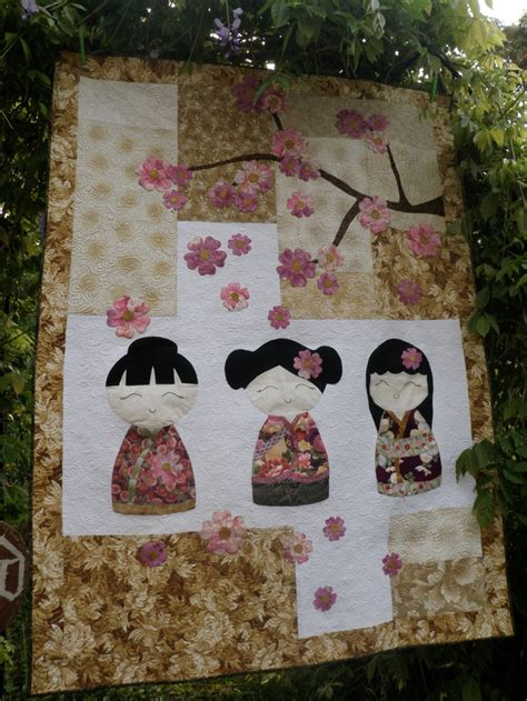 kimono pattern bedding 43 best kimono quilts images on pinterest bricolage