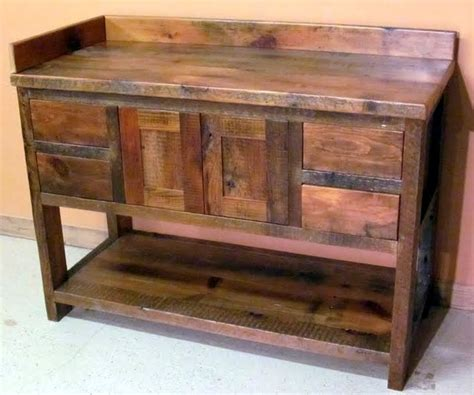 reclaimed barn wood bathroom traditional bathroom vanities and sink consoles minneapolis