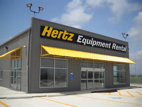 Hertz Tx Hertz Equipment Rental The Brownstone