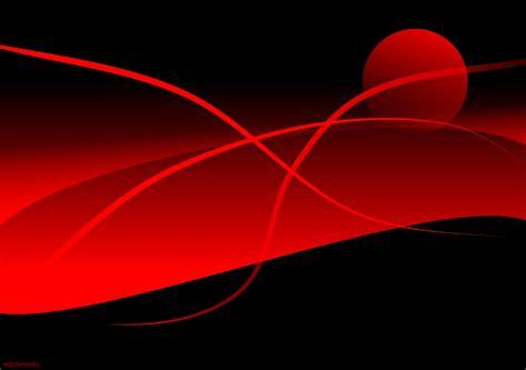 Wallpaper Black N Red   anthony thomas black n red wallpaper