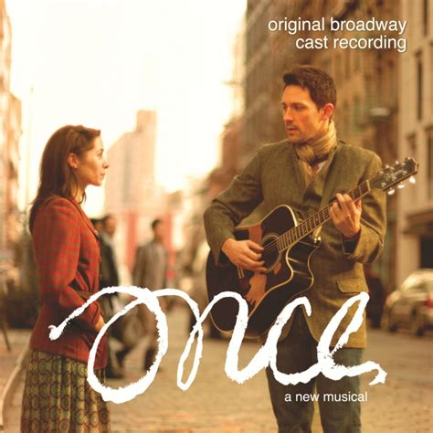 Once O S T once a new musical original broadway cast recording