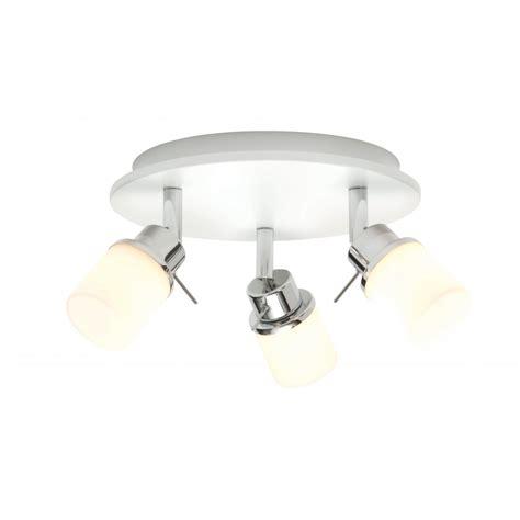 rennes 39164 3 spot ceiling spotlight