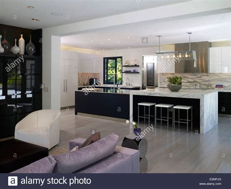 open kitchen house plans open plan living room and kitchen in house atherton