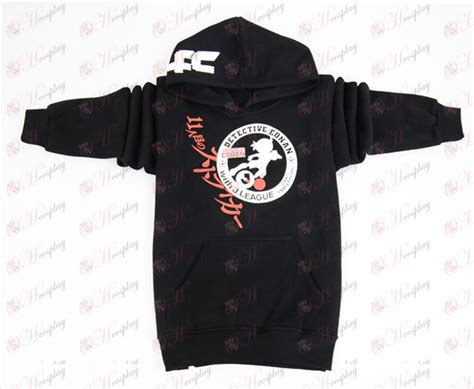 Sweater Conan conan 16th anniversary thick sweater m xl