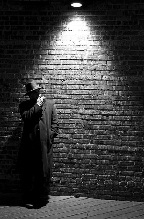 Noir Lighting by Ollie Towler Jones Media Studies Conventions Of Noir