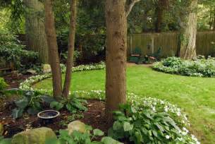 Backyard Tree Ideas Garden Design Ideas For Limited Space Innovative Writers