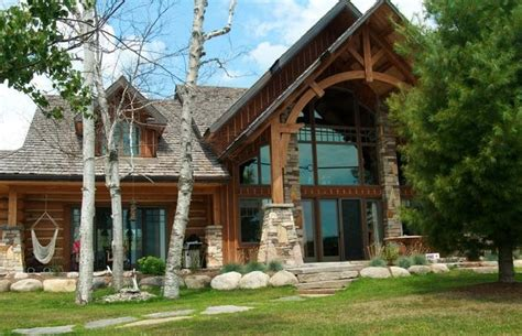 Luxury Cottage Rentals Ontario by Luxury Muskoka Cottage For Rent On Lorimer Lake Near Parry
