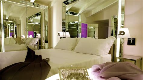 bedroom ceiling mirror floor to ceiling mirrors glitz glam of old hollywood