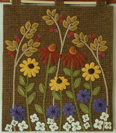 felt applique patterns the 25 best flower applique patterns ideas on
