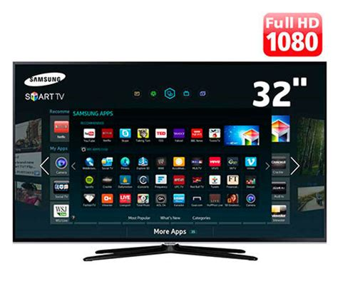 Tv Samsung Smart Tv 32 smart tv led 32 hd samsung un32h5550